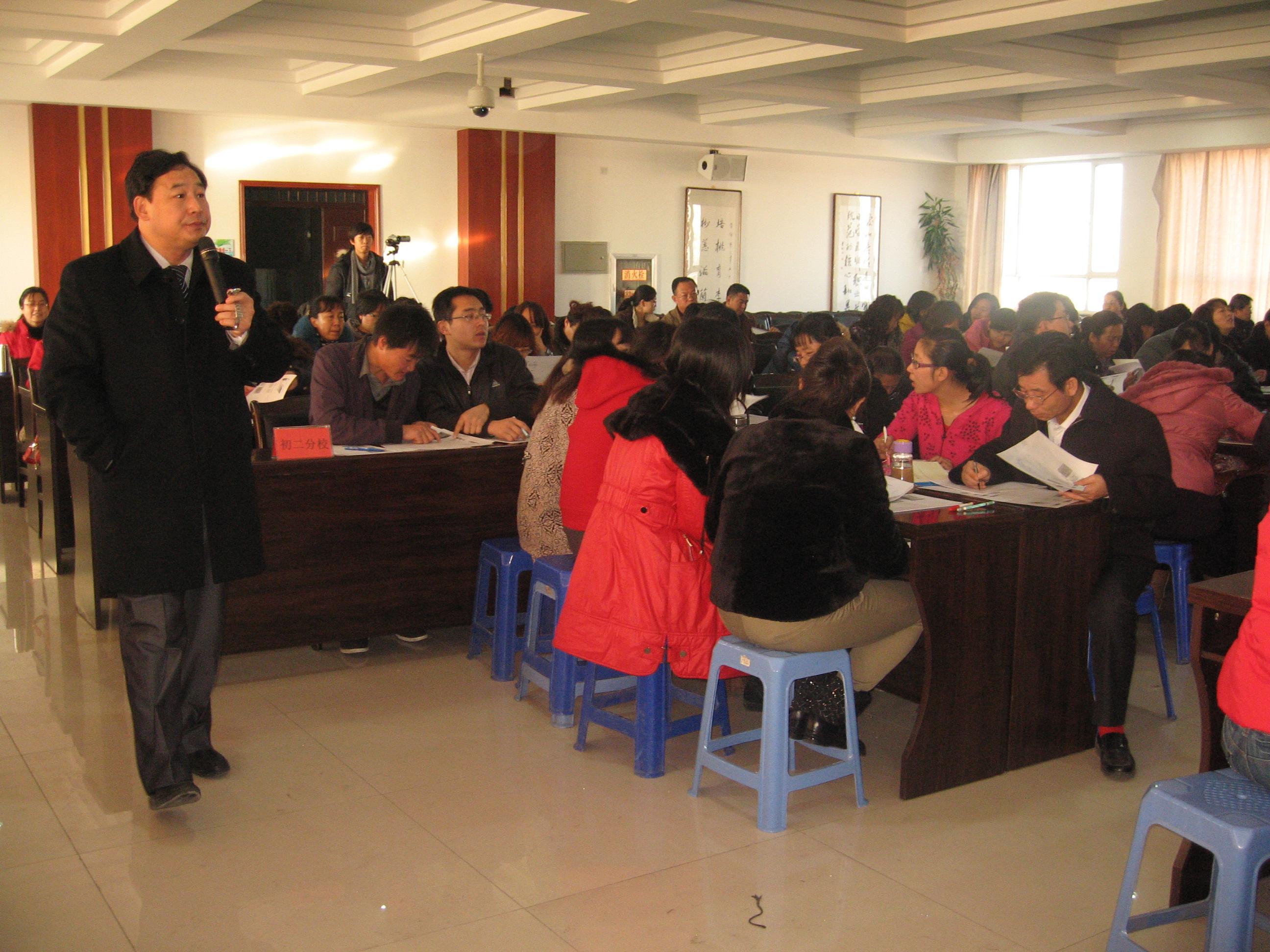 呼和浩特市第六中学2014年高中招生简章